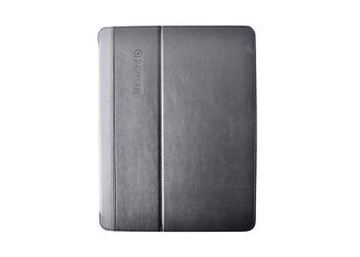 Business Style Universal Tablet Case ISO14001 Approved For iPad Devices